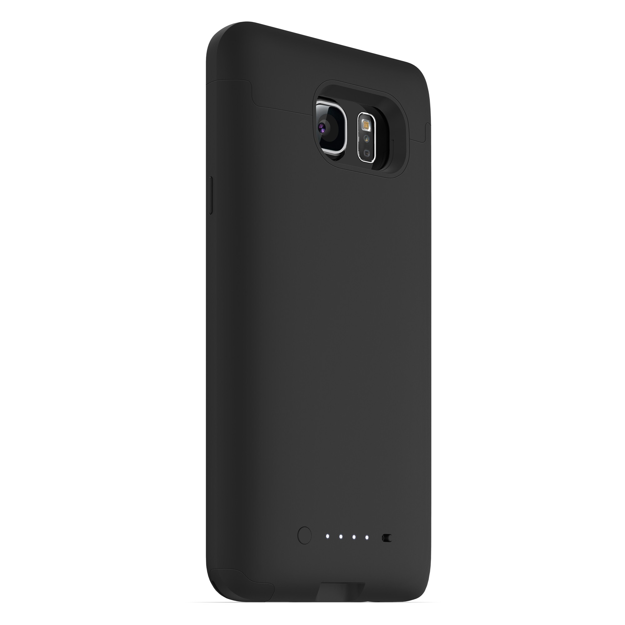 Mophie's new battery case for the Galaxy Note5 provides ...