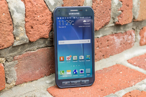 Samsung Galaxy S6 Active - 2.4s
