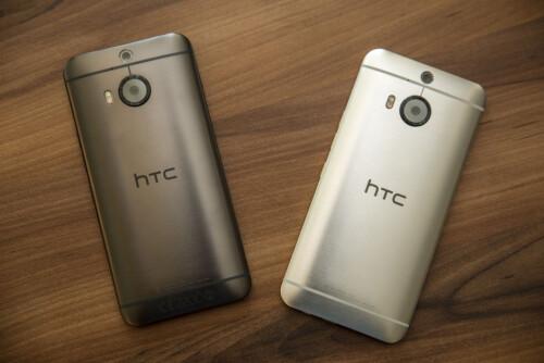 HTC One M9+ - 2.3s