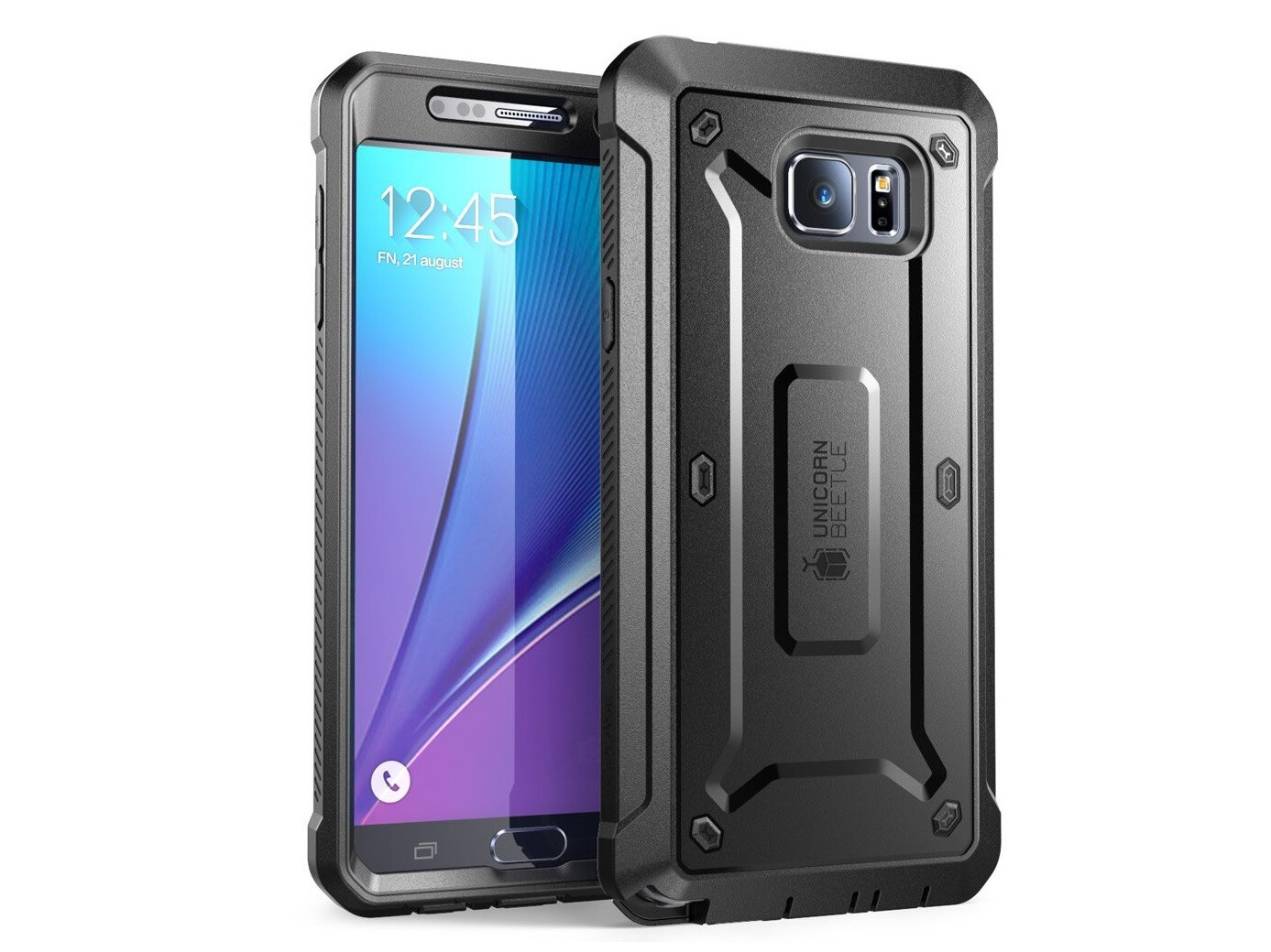 High Quality SUPCASE Samsung Galaxy Note 5 Case