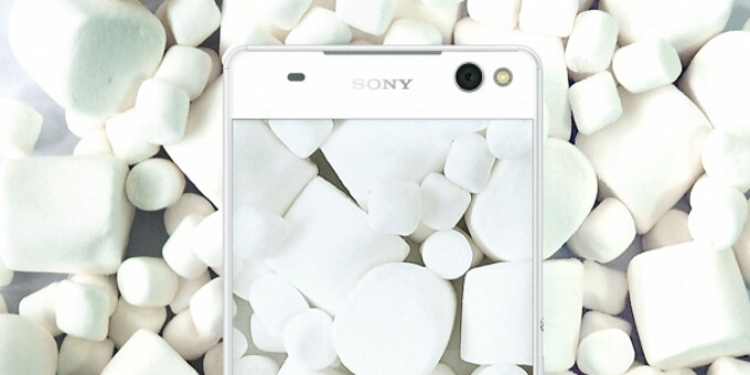 These Sony Xperia devices will be updated directly to Android 6.0 Marshmallow (skipping Android 5.1)