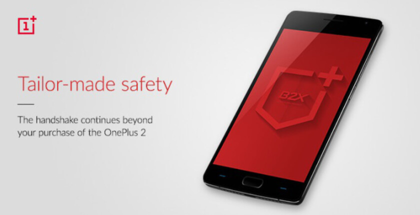 OnePlus adds extended warranty plans for the OnePlus 2 - OnePlus 2 owners in India can now purchase two extended service plans