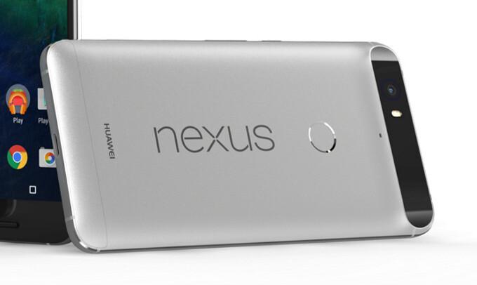 Google Nexus 6P battery life test score: average in active use