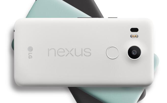 Google Nexus 5X goes on sale today