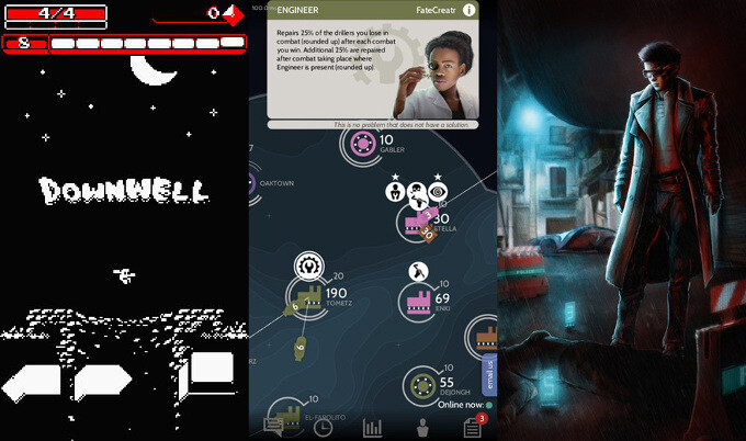 Best new Android and iPhone games of the week (October 13th - October 19th)