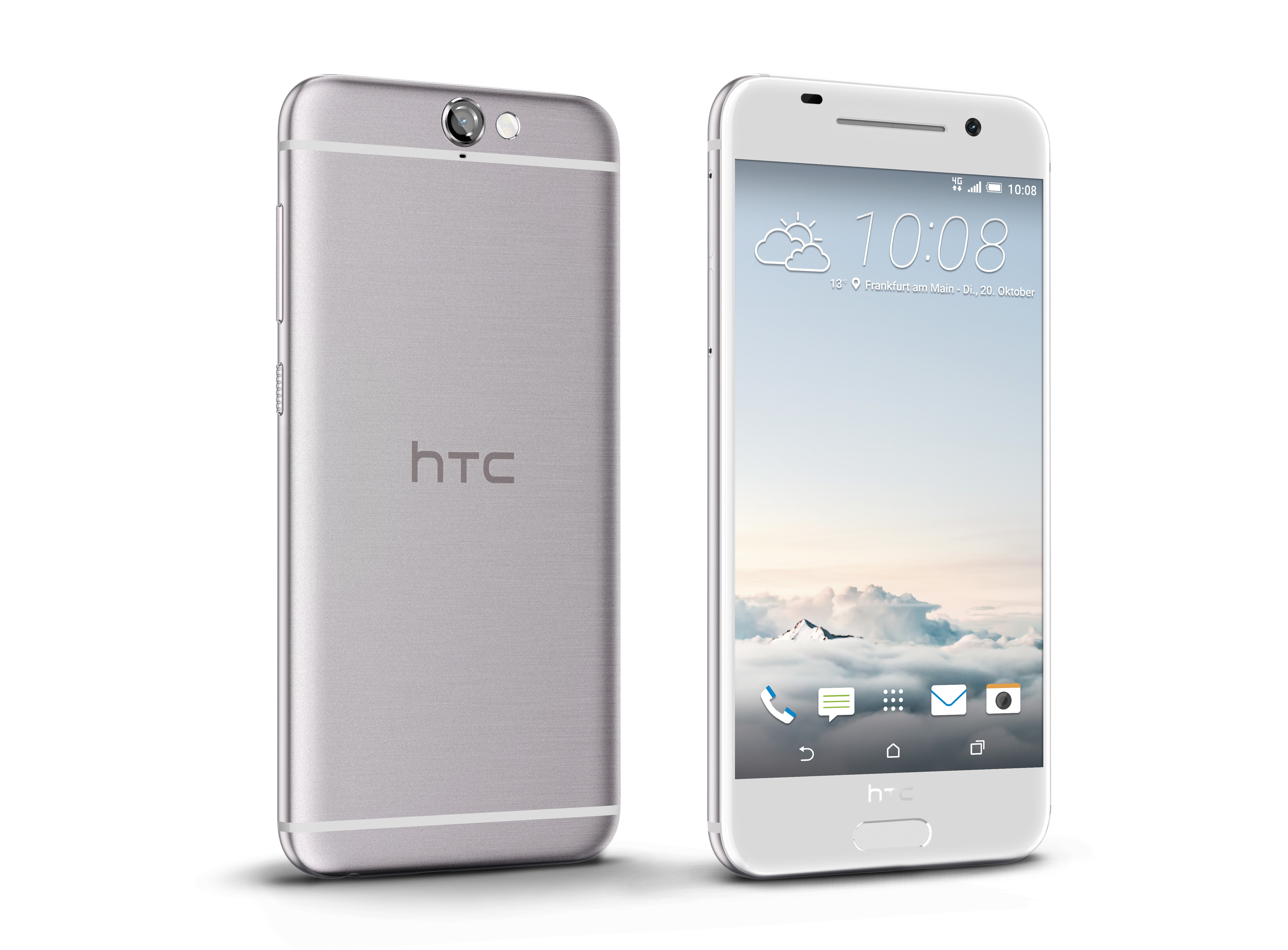 HTC One A9 vs Apple iPhone 6s vs Samsung Galaxy S6: specs ...