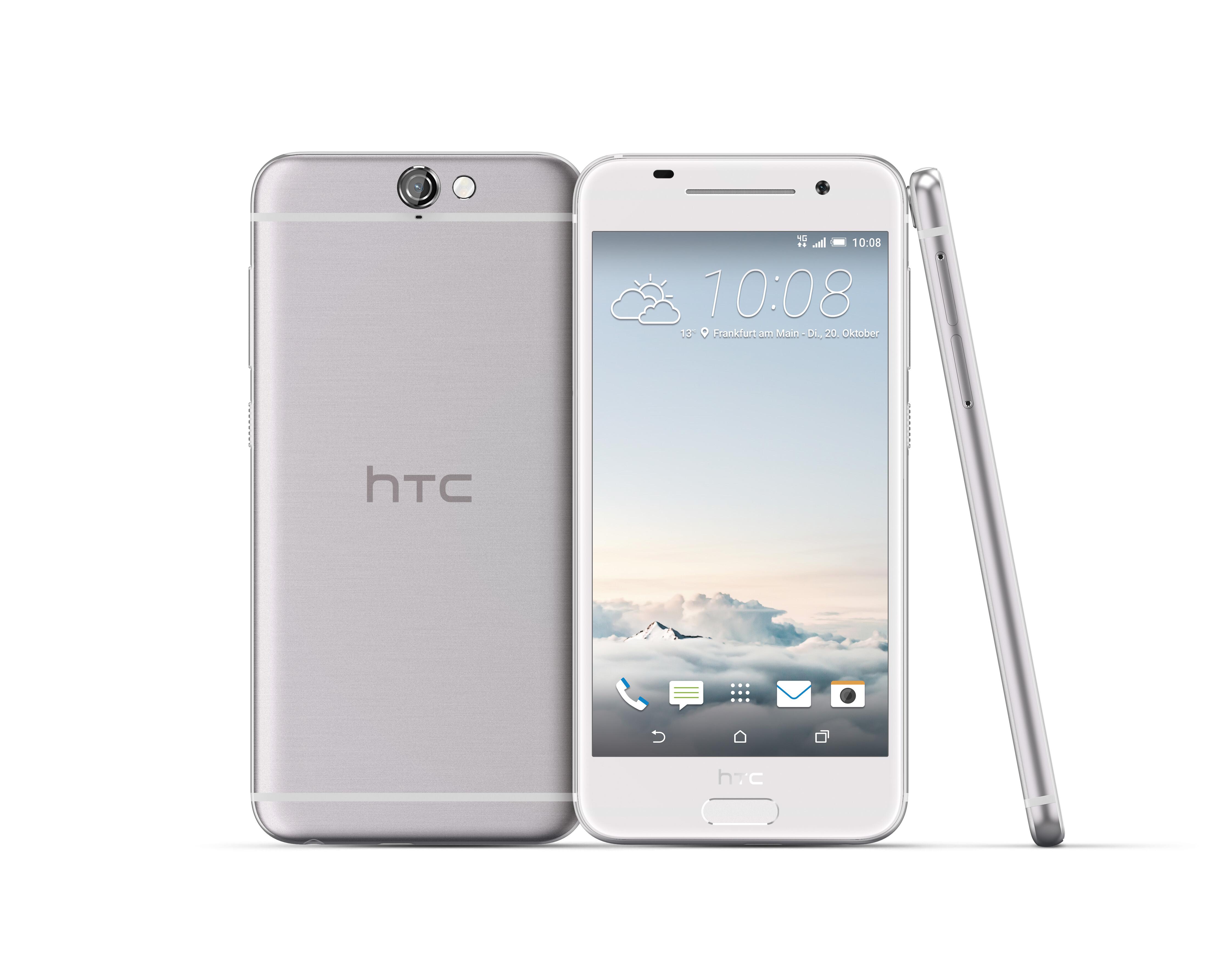 One A9 HTC