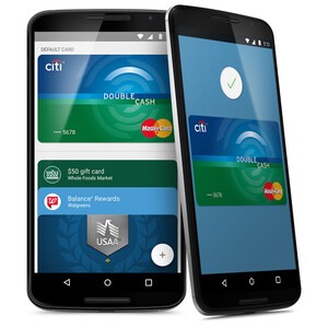All you need to know about Android Pay: compatible devices, availability, safety features and more