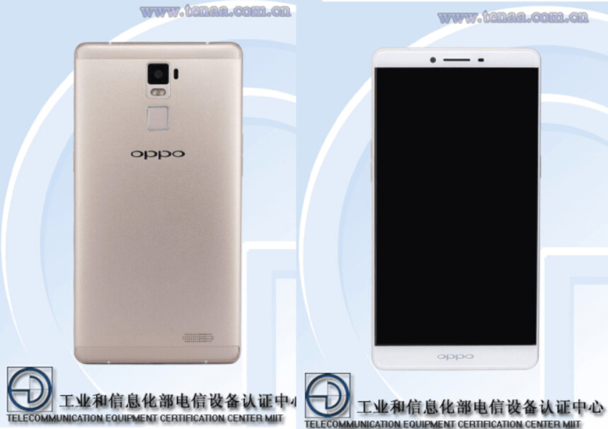 Two New Oppo Models Are Certified By Tenaa