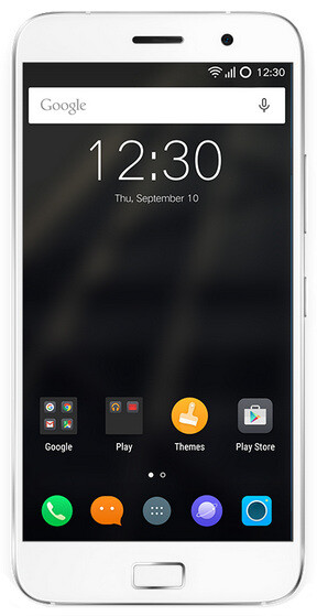 ZUK's Z1 - ZUK to introduce its plans for the global launch of its Z1 on October 26