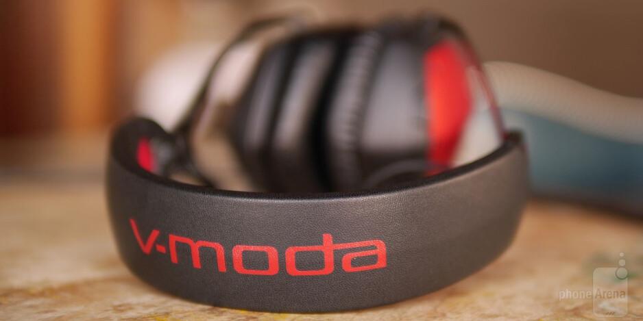 V-MODA Crossfade Wireless hands-on