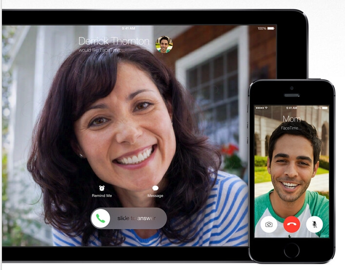 Top 5 free video calling apps for smartphones and tablets