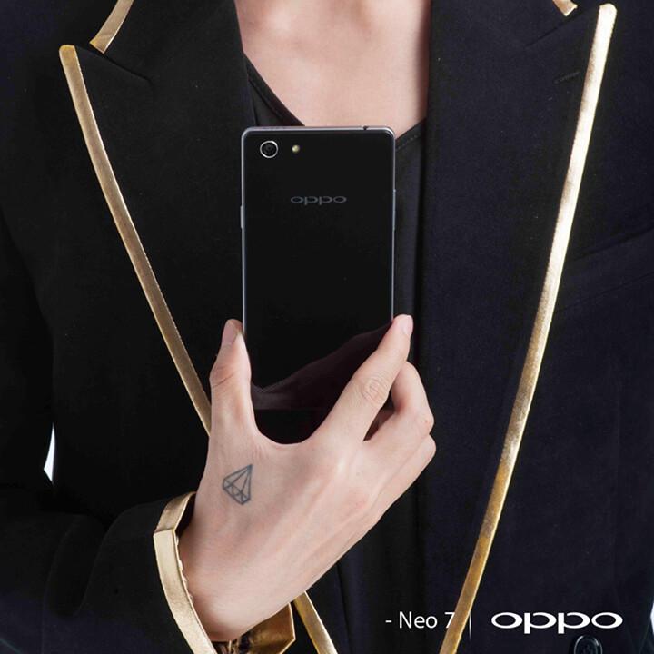 Neo 7 smatphone