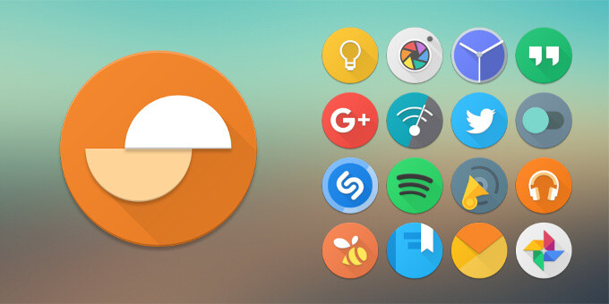 Best new icon packs for Android (October 2015) #2