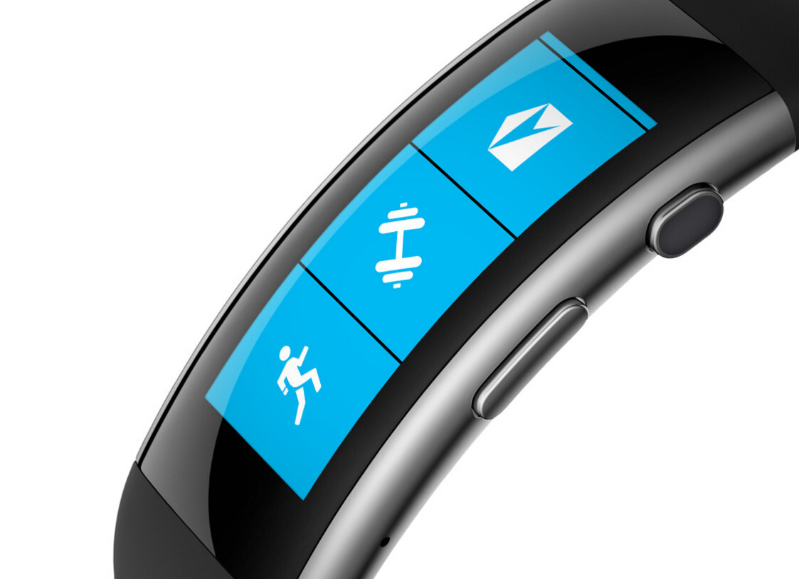 microsoft band 2 is now officially on sale. Black Bedroom Furniture Sets. Home Design Ideas