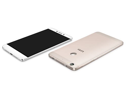 LeTV announces new Le 1s smartphone, a thing of all-metal Android