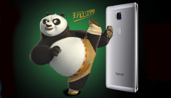 Honor 5X goes official: Huawei's sub-brand blends affordability with stylish metal design