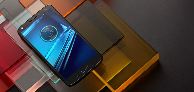 Motorola DROID Turbo 2 is announced with ShatterShield display, Moto Maker customization, large battery