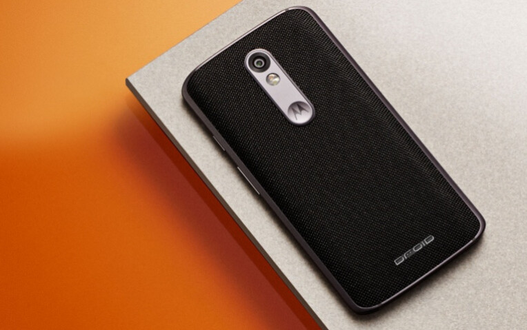 Motorola Droid Turbo 2: all new features
