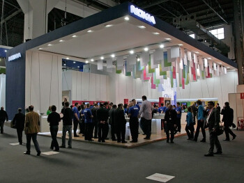 MWC 2009: Live Re