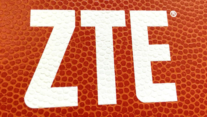 ZTE becomes the official smartphone of the Chicago Bulls, partners up with the Cleveland Cavaliers