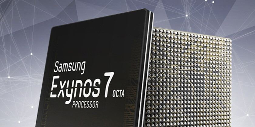 Samsung will start mass-producing the new Exynos 8890 SoC in December for a Q1 2016 Galaxy S7 launch