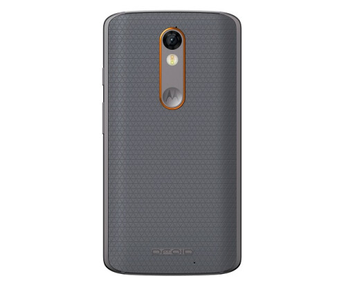 Various Motorola Droid Turbo 2 design combinations