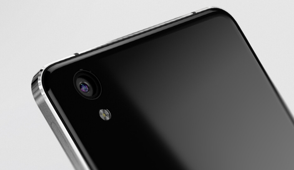 OnePlus X official camera samples surface