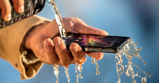 Sony posts quarterly financials - Xperia smartphones still a money sinker, but image sensors turn millions in profit