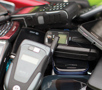 Reduce, reuse, recycle: what to do with an old or broken phone