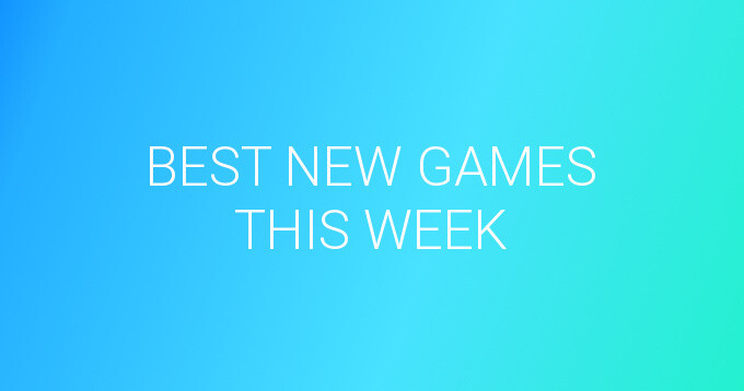 Best new Android and iPhone games of the week (October 27th - November 2nd)