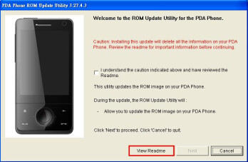 HTC Touch Pro receives update for fixes