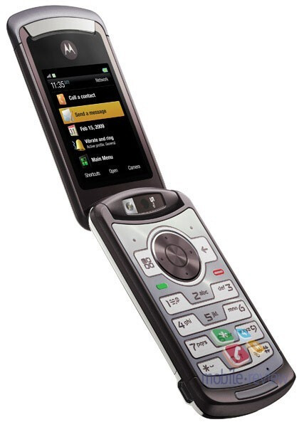 Motorola Ruby to be resurrected?