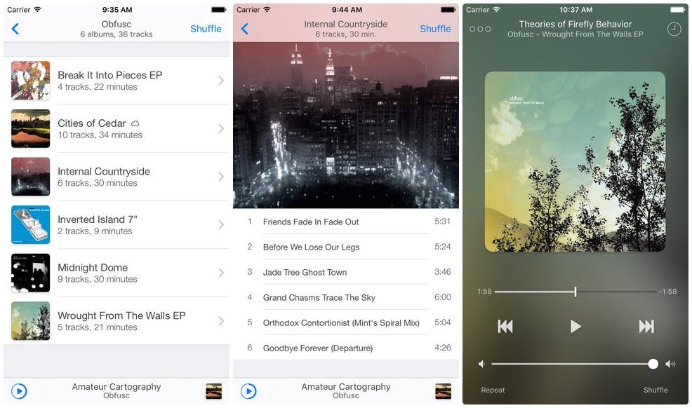 5 Superb Alternatives To Apple Music The Default Ios