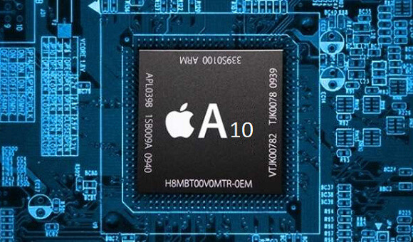Apple A10 chipset