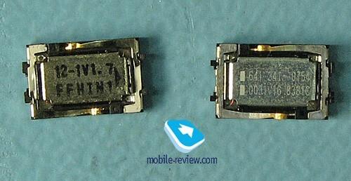 New speaker - Nokia 5800 XpressMusic's speaker is defective?