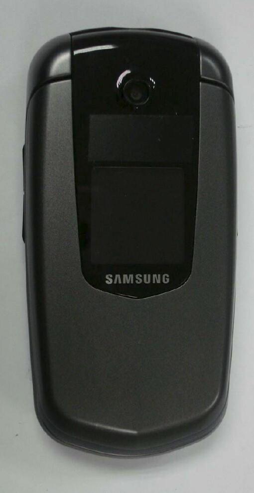 FCC reveals the Samsung SCH-U350
