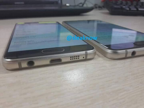 Samsung Galaxy A3 and A5 2015 edition