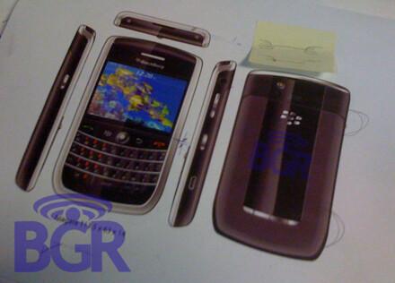 BlackBerry 9630 Niagara heading to Verizon as a World Edition?