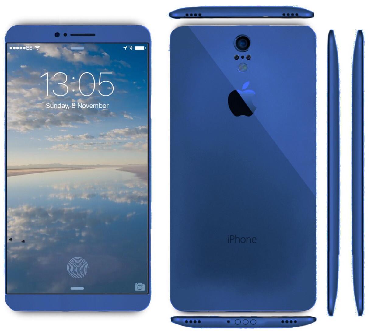 Original Unlocked Apple iPhone SE Cell Phone 4G LTE 4.0