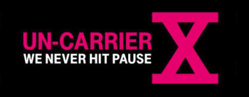 T-Mobile Uncarrier X announcement