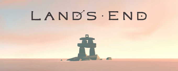 Land's End arrives exclusively for Samsung Gear VR: made by Monument Valley creators