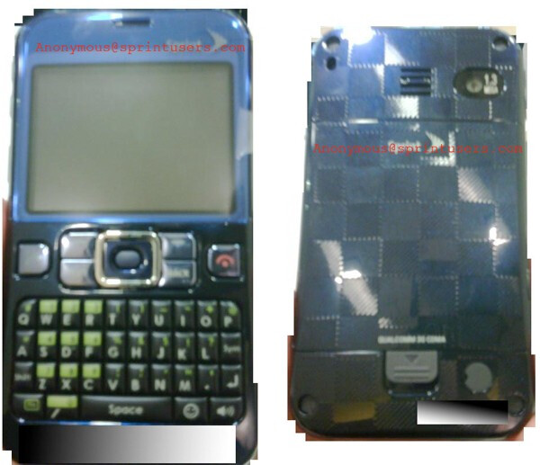 The Sanyo SCP-2700 will be a texting device for Sprint users?