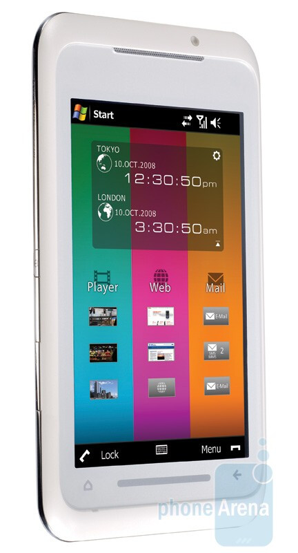 O2 to launch Toshiba's TG01 this summer as an exclusive in Germany