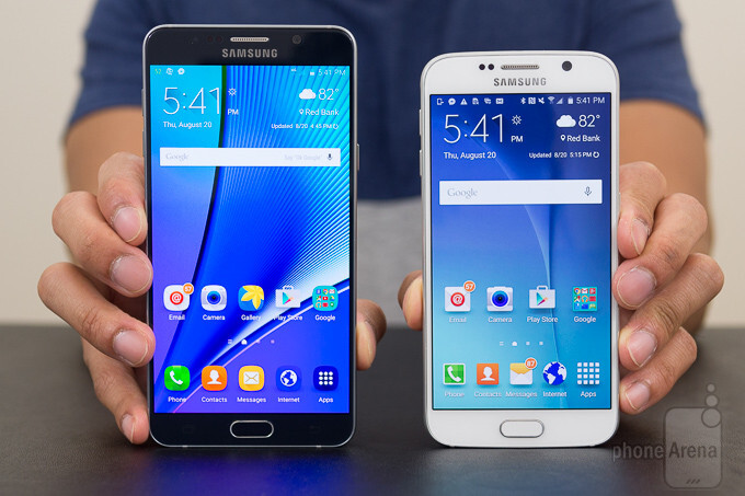 Galaxy S6 and Note 5 vulnerable to call snooping from afar, tip researchers