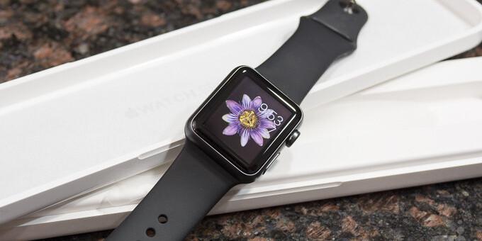 Apple Watch manufacturer spills the beans, hints at second-gen Apple Watch release window