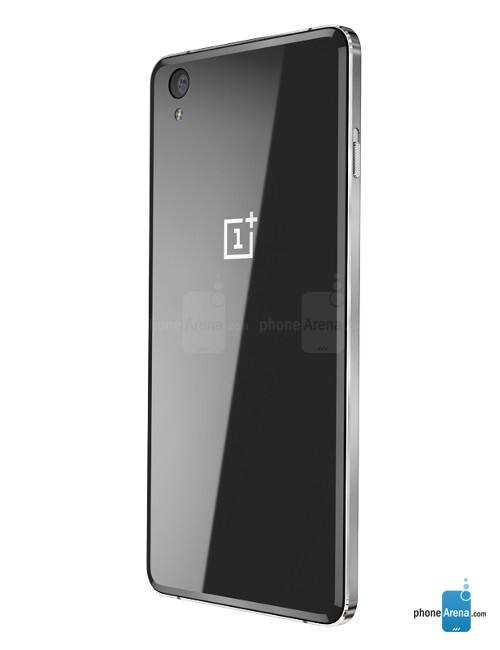 OnePlus X Ceramic