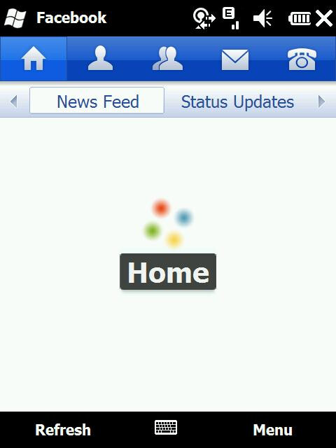 Facebook app for Windows Mobile 6.5 is outed