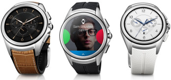 Android Wear smartwatches will be updated to Android 6.0 Marshmallow in the coming months