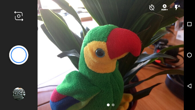 Google Camera 3 brings the Nexus 6P, 5X camera UI to all Marshmallow devices, download it here